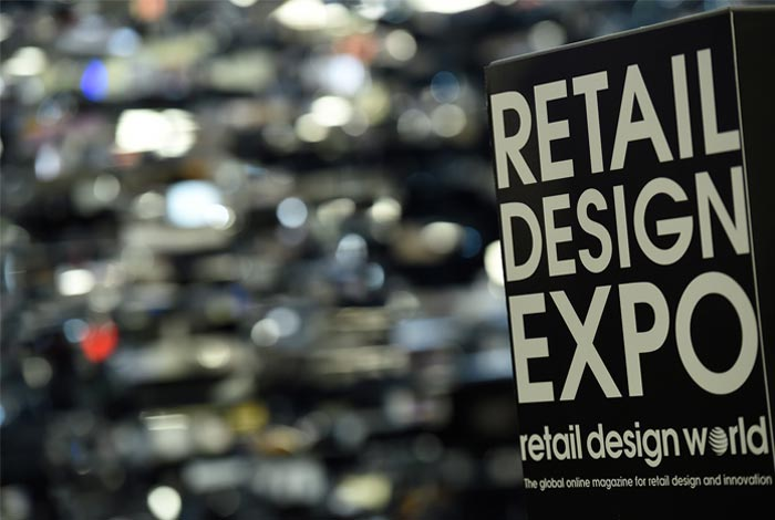Visita a la Feria Retail Design de Londres